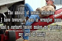 ♥ Country Boys ♥