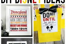 Disney's world / Disney things