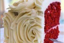 my dream wedding cakes