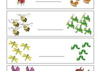BUGS/INSECTS THEME