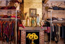 Vientre Bandidos shop/atelier