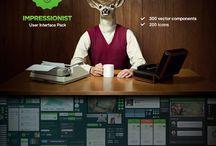 Web Design / Stuff related to web design
