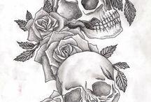 Piirustuksia