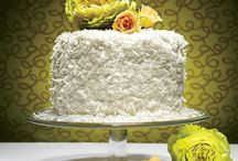 Southern living coconut chiffon cake