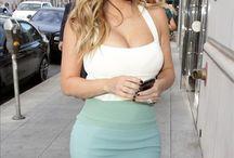 Kardashians/jenner