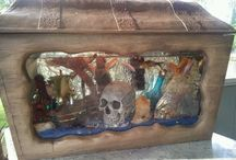 fish tanks / fresh water fish tanks that rock!