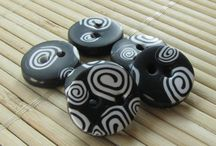 Buttons Buttons Buttons / by Roz Petalz Studio