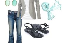 Practical clothes