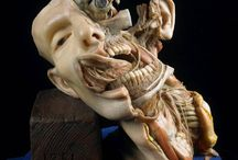 dissection of human
