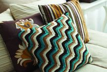 Knit/Crochet / by Shannon Beady