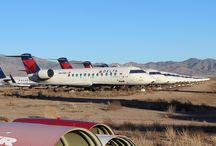 Bombardier CRJ-440