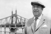 Ricordando Pablo Neruda oggi è il 40° anniversario della sua morte.