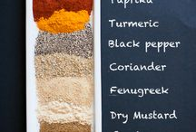 Spices & Blends