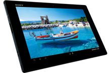 Tablets SONY.