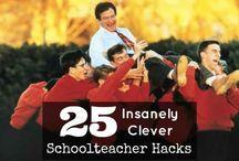 Class Hacks