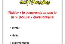 Lectures adaptées Dys / Lectures adaptées dans le fond et dans la forme pour les enfants ayant des troubles de l'apprentissage, du CE1 à 6ème