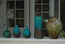 Pottery in Door County, Wisconsin