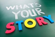 Story Telling / Storytelling is an ancient practice, helping us to share our knowledge with context and emotion; we can share that tacit side of what we know. Storytelling triggers listeners to respond with other stories, building new understanding. Stories can capture and hold our attention, increasing the likelihood of hearing and learning. Storytelling is very valuable in our knowledge sharing work.