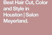 Services | Salon Meyerland in Houston