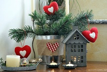 Holiday cuteness / by Karen Wiejak