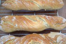 Pan/ Sandwiches