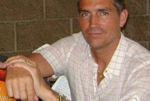 Jim Caviezel / by Jackie Williams