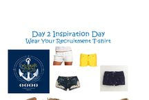 Inspiration Day 2 / by Latech Panhellenic