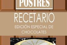 Pay de chocolate
