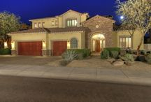 17591 N 97th Place, Scottsdale, AZ / Spectacular panoramic unobstructed Mountain Views in Windgate Ranch!