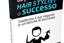 hairstylist di Successo
