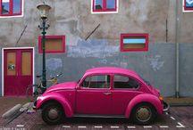 VW beetel