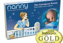Baby Product / by Chanel Olfers