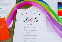 Weddings | Rainbow