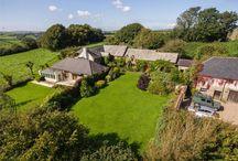 Prixford, Devon / Estate agents in North Devon with properties for sale in Prixford.  www.jackson-stops.co.uk