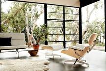 Interior Design Inspiration - Living