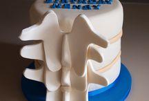 Invibio cake