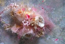 FLOWERS - AMELIE  LAURENCE