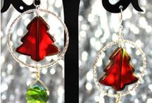 Christmas Jewelry / by Lory Tarver