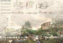 paneles arquitectura concurso