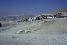 Qurna Village