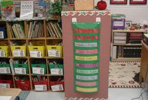Learning Centers / by Room 204