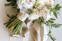 Hollie Birkett / Wedding Flowers