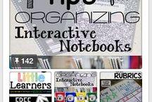 Math-Interactive Notebooks