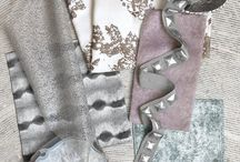 Fabrics and Wallpaper We LOVE!
