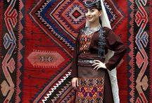 ARMENIAN COSTUME