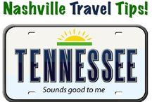 Tennessee...future travel