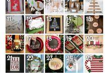 Everything Christmas / Everything Christmas from crafts, DIY, recipes, decorations and libations.