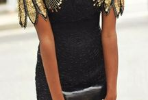 SILVESTER OUTFITS | INSPIRATIONEN | NEW YEARS EVE | FASHION