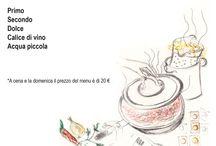 """Estate di San martino. / In questa estate di San Martino, con il profumo del mosto che si può ancora sentire tra le stradine e le piccole cantine, ci fa piacere raccontarvi del nostro menu fisso, dal primo al dolce con un buon bicchiere di vino, """"COME UNA VOLTA"""". Più che un menu è una raccolta di ricette della nostra storia a tavola. Piatti che prepariamo secondo i prodotti di stagione (tutti presìdi Slow Food) e della dispensa. Proprio come una volta. Per informazioni e prenotazioni telefono 0818991843 / 333 2963740"""