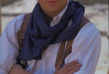 Brendan Fraser